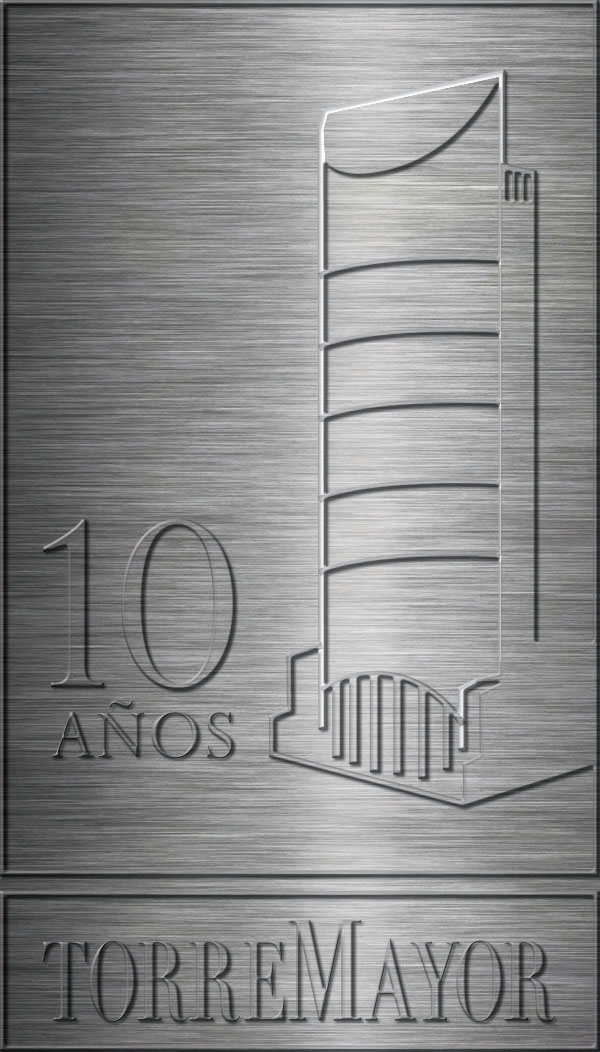 TorreMayor10Metal